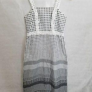 Women's 1980s Lee Stevens Dress